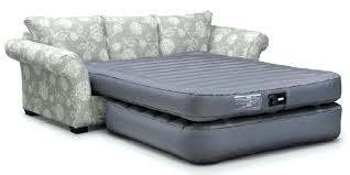 Sleeper Sofa Air Mattress Sofa Bed Air Mattress Brunofelixarts