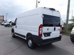 Dodge Ram Cargo Van - 2018 new ram promaster cargo van 2500 high roof 136