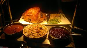 thanksgiving dinner bangalore a guide eating out in hyderabad secunderabad cyberabad page 272