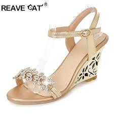 Rhinestone Sandal Heels Online Get Cheap Silver Rhinestone Heels Aliexpress Com Alibaba