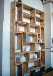 Wood For Shelves Making by Best 25 Modular Shelving Ideas On Pinterest Plywood Bookcase