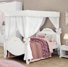 Canopy Bed Curtain U2013 55 Great And Inspiring Examples Of Poster Bed