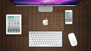 Apple Desk Accessories by Apple Accessories Wallpaper Computer Wallpapers 41758