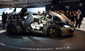 lincoln hypersport tesla had problems with its falcon wing doors u2014 but crazy car