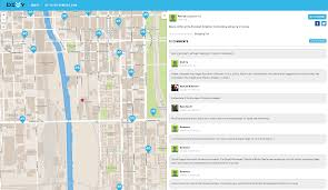 Divvy Map Chicago by Help Bring Divvy Bikes To Roosevelt Collection Urban Life Collected