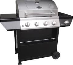 grillmaster 4 burner gas grill review u0026 rating