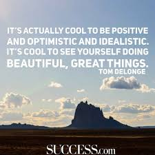 13 quotes for a positive success