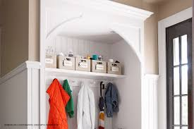 Mudroom Design Better Homes And Gardens Real Estate Lifeorganization And Storage
