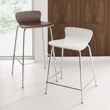 Cb2 Bar Stools 20 Modern Kitchen Stools For An Exquisite Meal