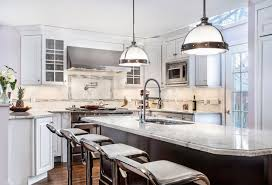 granite countertop kitchen designs cabinets decorative tile