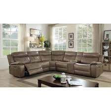 Curved Sectional Sofa Leather Curved Sectional Sofas Hayneedle