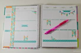 what is washi tape how to decorate your planner with washi tape the chic life