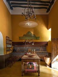 kitchen in spanish how to say the kitchen in spanish colonial stucco fireplace and