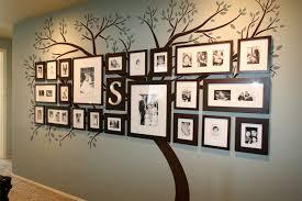 home interior frames decoration family frames wall decor crafty inspiration ideas