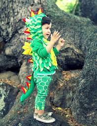 Monster Baby Halloween Costume Baby Halloween Costumes Diy Boys Dragon Halloween