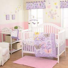 butterfly crib bedding ebay