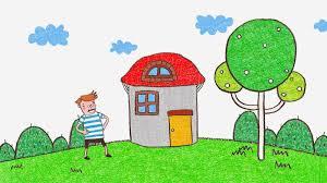mr k u0027s new house pts