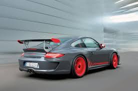 Porsche 911 Horsepower - 2010 porsche 911 gt3 rs is a reality porschebahn weblog