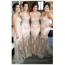 chagne bridesmaid dresses 141 best bridesmaids dresses images on clothes