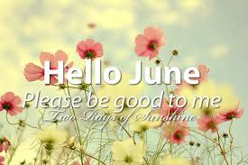 The Month Of June Flower - june month please good me image 741124 on favim com
