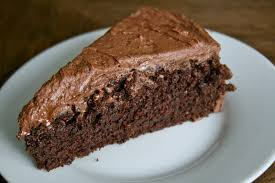 bake a holic chocolate cake