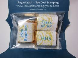 high school reunion favors remember when high school reunion favors cool sting