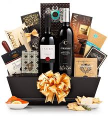 high end gift baskets announcing the 2015 gift collection the gift exchange