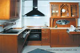 parallel kitchen diy home improvement tips ideas u0026 guide