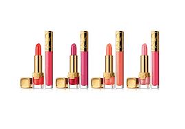 check out the new estée lauder pure color wild violet makeup
