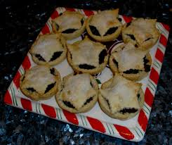 recipe for delicious mincemeat tartlets desserts