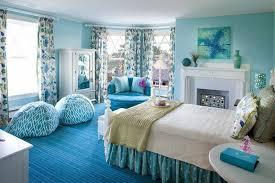 chambre fille bleu la chambre ado fille 75 idées de décoration archzine fr