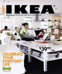 ikea magazine ikea 2007 catalogue now out ikea hackers
