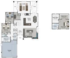 new house floor plans akaroa from landmark homes landmark homes