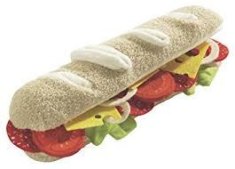 jeux de cuisine de sandwich haba 3820 décoration sandwich baguette amazon fr jeux et jouets