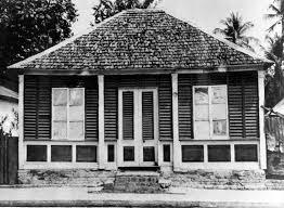 small house in spanish a small house in spanish town st catherine jamaica cir flickr