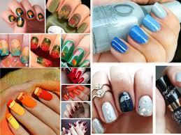 fashion fall nail art 20 best easy ideas youtube