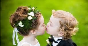 junior bridesmaid hairstyles match junior bridesmaid hairstyle with junior groomsman