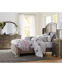 Macys Bed Frames Ripa Home Hayley Bedroom Furniture Collection Only At