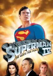 superman iv quest peace movie review