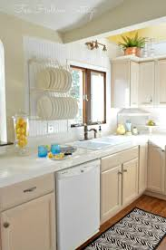 Cottage Kitchens Images - cottage kitchen mini makeover fox hollow cottage