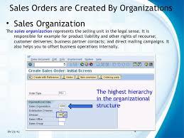 sales order table in sap sales order process in sap erp