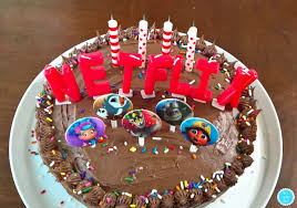 introducing netflix birthday videos for kids mom on the side