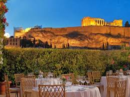 hotel reviews of divani palace acropolis hotel athens greece page 1