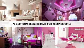 Bedroom Designs Ideas For Teenage Girls - Bedroom design ideas for teenage girl