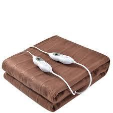 materasso elettrico 150x80 cm sicurezza elettrica coperta spessa coperta singola