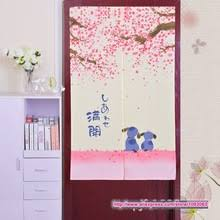 Cherry Blossom Curtains Buy Cherry Blossom Curtains And Get Free Shipping On Aliexpress Com