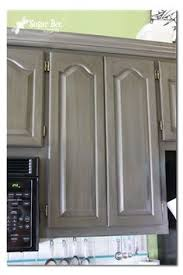 Rustoleum Paint For Kitchen Cabinets Another Beautiful Kitchen Redo Thanks To Rust Oleum Cabinet