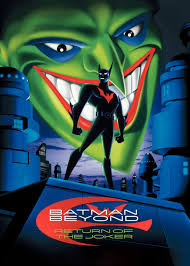 batman beyond batman beyond return of the joker dc animated universe fandom
