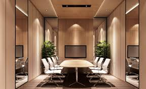 Conference Room Lighting 25 Stunning Conference Room Ideas To Try Instaloverz