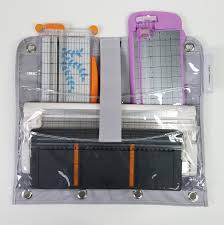 Over Door Closet Organizer - 4 pocket craft supply organizer use over the door or in the closet